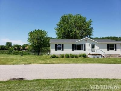 Mobile Home Park in Omro WI