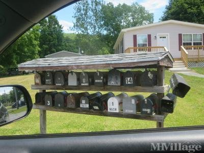 Mobile Home Park in Highland NY