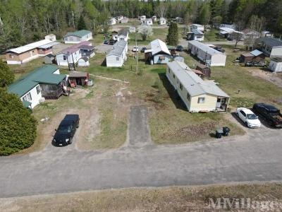 Mobile Home Park in Harrietstown NY