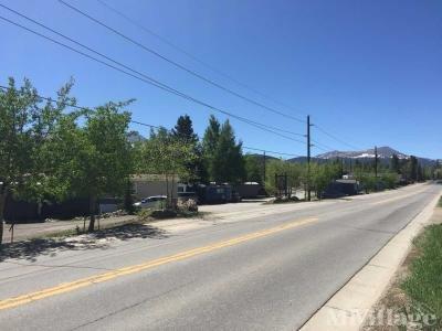 Mobile Home Park in Breckenridge CO