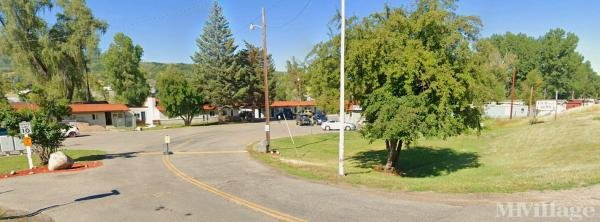 Photo of Dream Island Mobile Home Park, Steamboat Springs, CO
