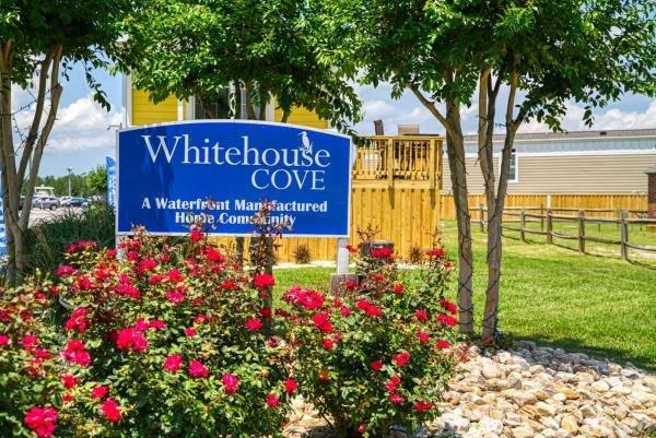 Photo of White House Cove, Poquoson, VA