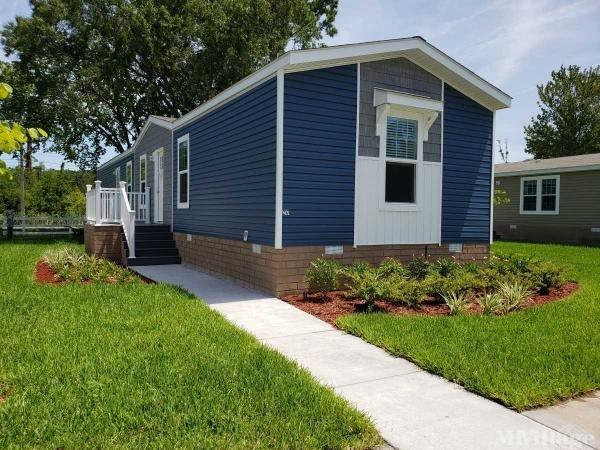 Photo of Continental Village, Jacksonville, FL