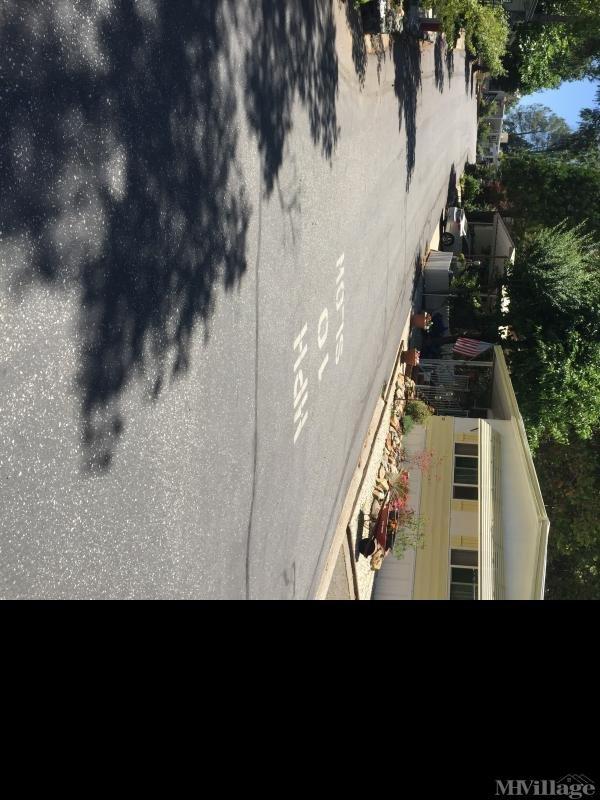Photo of Shady Glen Mobile Home Park, Colfax, CA
