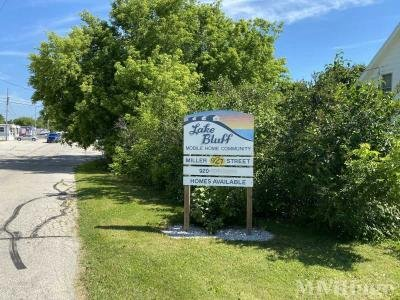 Mobile Home Park in Kewaunee WI