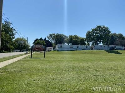 Mobile Home Park in Monroe WI