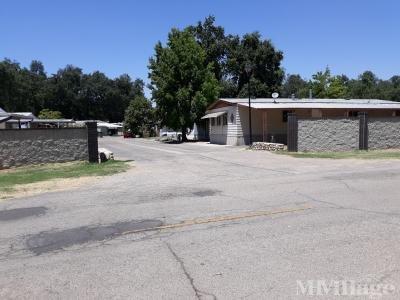 Mobile Home Park in Sanger CA