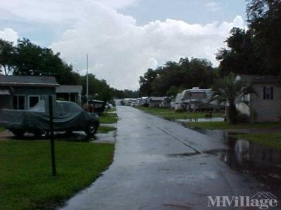 Mobile Home Park in Mount Dora FL