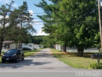 Mobile Home Park in Holland Patent NY