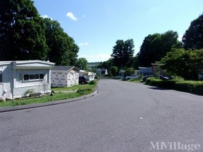 Mobile Home Park in Danbury CT