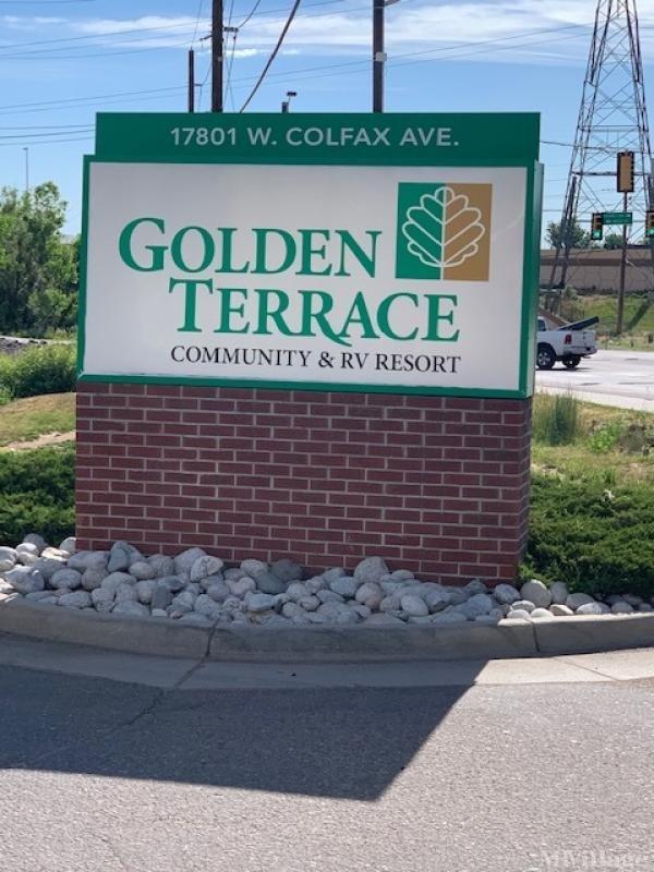 Photo of Golden Terrace, Golden, CO