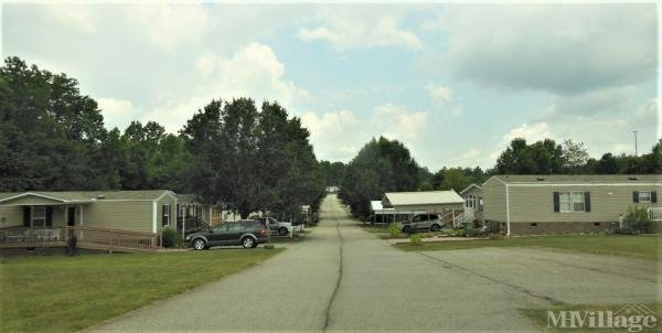 Photo of Pebble Springs, Taylors, SC