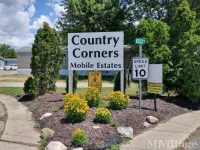 Mobile Home Park in Grand Rapids MI