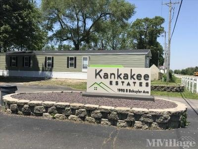 Mobile Home Park in Kankakee IL