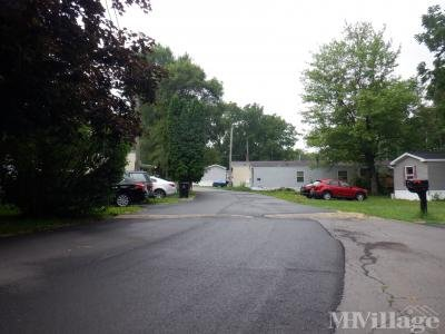 Mobile Home Park in Rochester NY