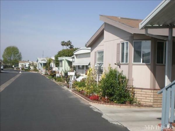 Photo of Hyde Park Mobile Estates, Santa Ana, CA