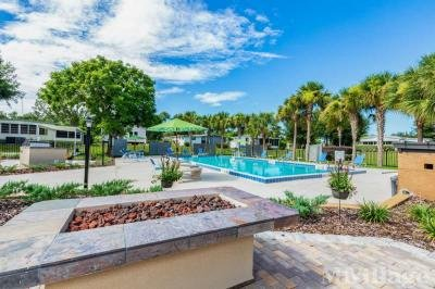 Mobile Home Park in Deland FL