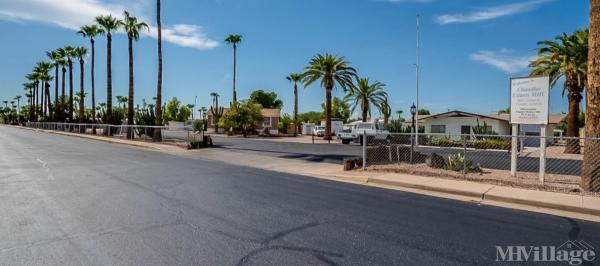 Photo of Chandler Estates, Chandler, AZ