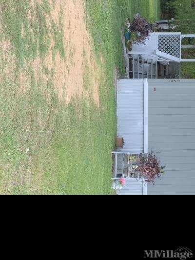 Schulenburg Mobile Home Park