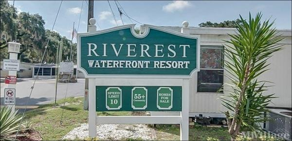 Photo of Riverest Waterfront Resort, Tavares, FL