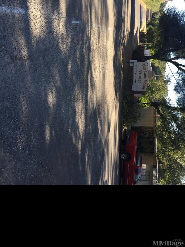 Photo of Oak Lane Mobile Village, Shingle Springs, CA