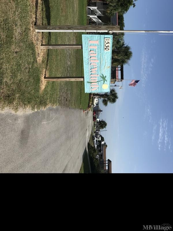 Photo of Tradewinds Mobile Home Park, Indian Beach, NC