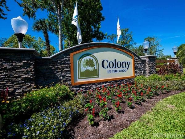 Photo of Colony In The Wood, Port Orange, FL
