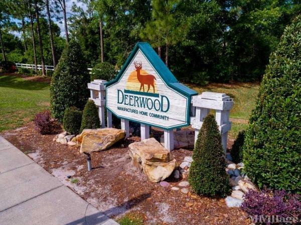 Photo of Deerwood, Orlando, FL