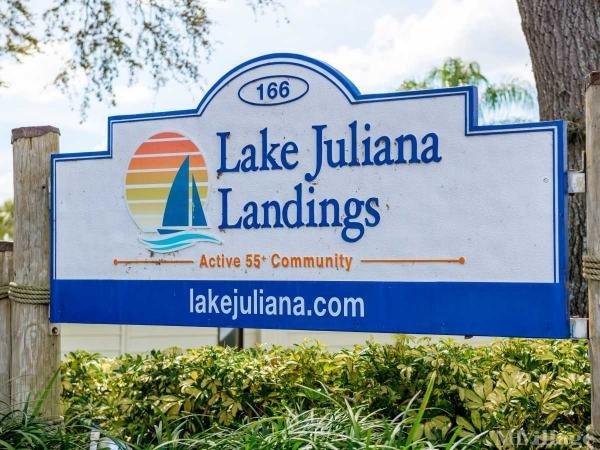 Photo of Lake Juliana Landings, Auburndale, FL