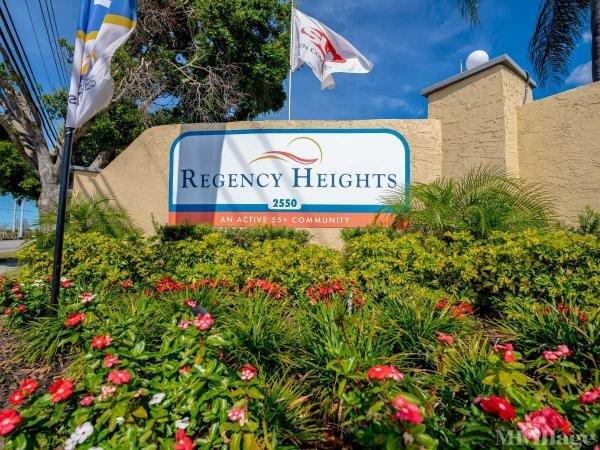 Photo of Regency Heights, Clearwater, FL