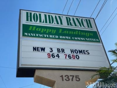 Holiday Ranch Mobile Home Park
