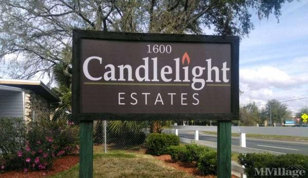 Photo of Candlelight Mobile Home Community, Gainesville, FL