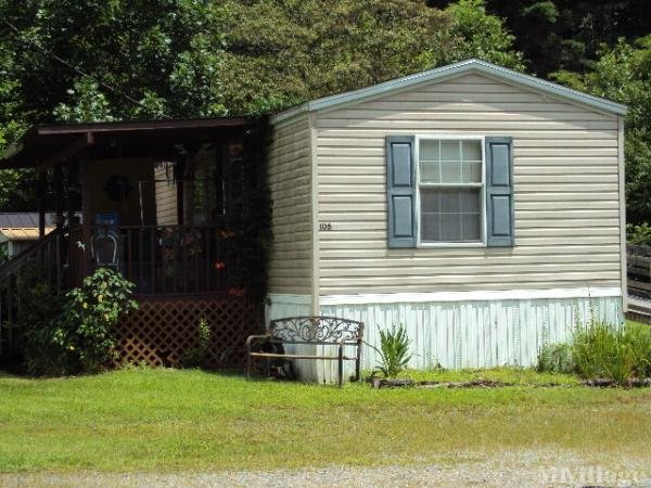 Photo of Holcombe Mobile Park, Brevard, NC