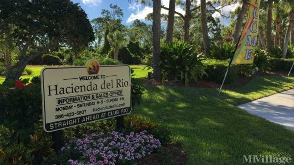 Photo of Hacienda Del Rio, Edgewater, FL