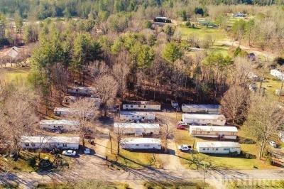 Mobile Home Park in Morganton NC