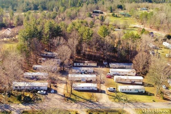 Photo of Morganton Woods, Morganton, NC