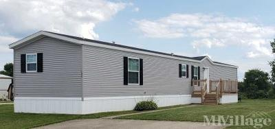 Mobile Home Park in Fort Wayne IN