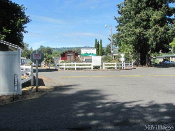 Photo 0 of 2 of park located at 1530 Tamarack St Sweet Home, OR 97386