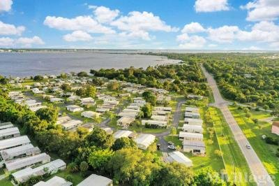 Mobile Home Park in Port Charlotte FL