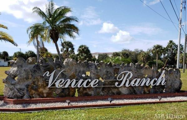 Photo of Venice Ranch Mobile Home Estates, Venice, FL
