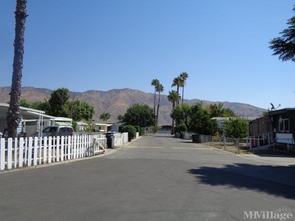 Photo of Mountain View Mobile Park, San Jacinto, CA