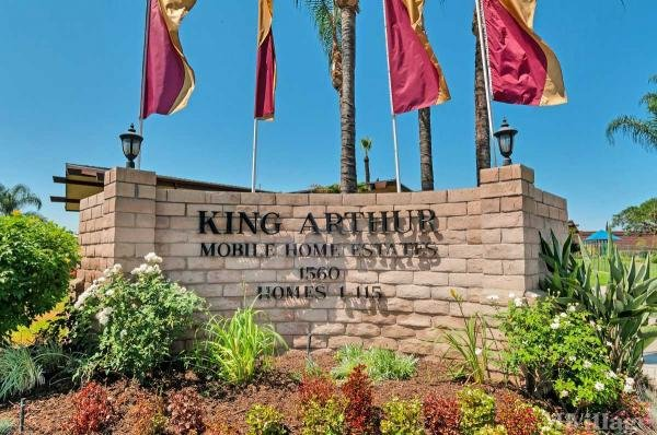 Photo of King Arthur Estates, Riverside, CA