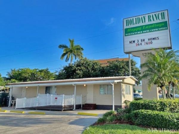 Photo of Holiday Ranch Mobile Home Park, West Palm Beach, FL
