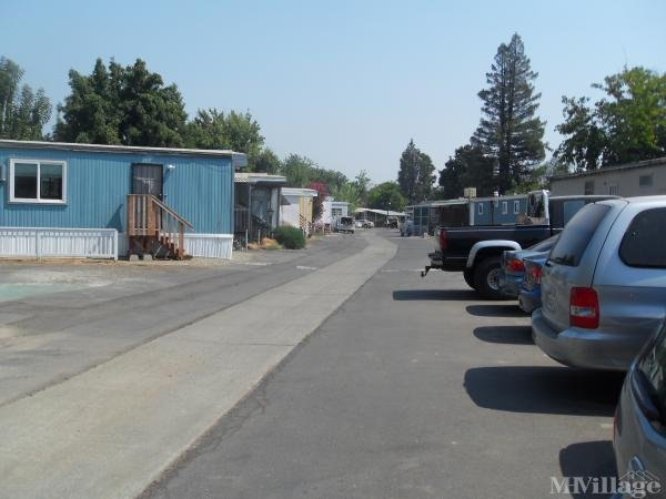 Photo of Thunderbird Mobile Home Park, Marysville, CA