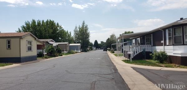 Photo of North College Manufactured Home Community, Fort Collins, CO