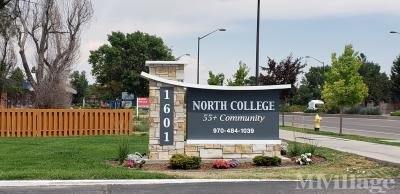 North College Manufactured Home Community