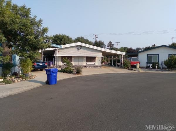 Photo of Colonial Mobile Home Park, Porterville, CA