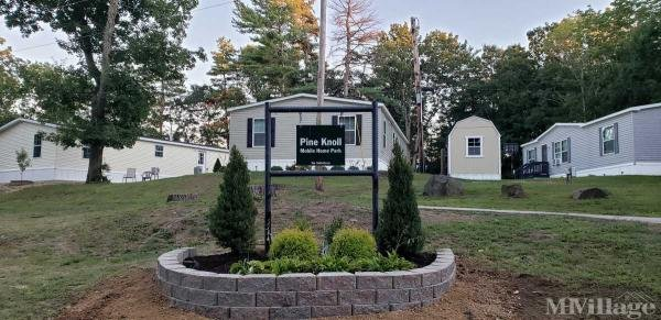Photo 1 of 2 of park located at 5 Spinney Way Kittery, ME 03904