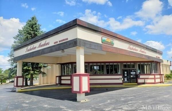 Photo 1 of 2 of park located at 4359 Dogwood Boulevard Clarkston, MI 48348