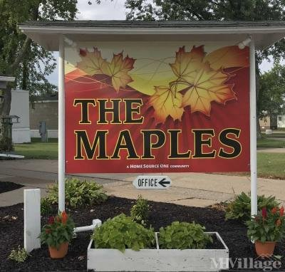 Mobile Home Park in Wisconsin Rapids WI